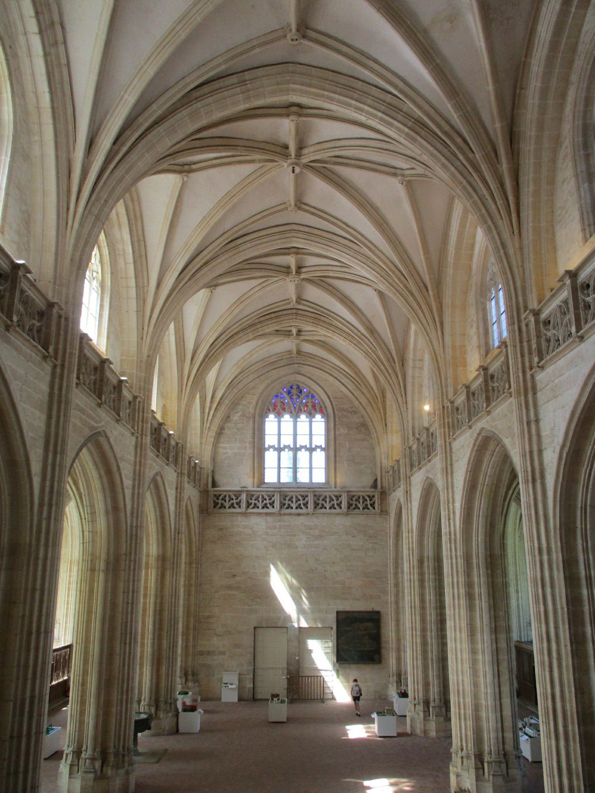 Bourg-en-Bresse - Le Monastère royal de Brou