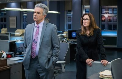 Critiques Séries : Major Crimes. Saison 4. Episodes 11 et 12.