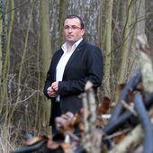 Contre l'abandon de déchets, un maire pratique le retour à l'envoyeur