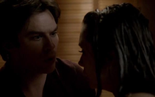 Critiques Séries : The Vampire Diaries. Saison 5. Episode 20.