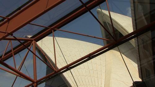 Australie : La Baie De Sydney