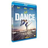 Let's Dance [Blu-ray]