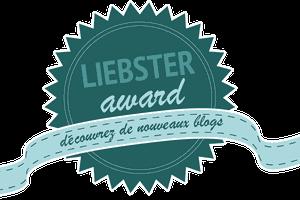 LIEBSTER AWARD 2017 : LES QUESTIONS DE MlleKOMIKO