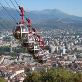 Émeutes à Grenoble : scènes de la vie ordinaire...