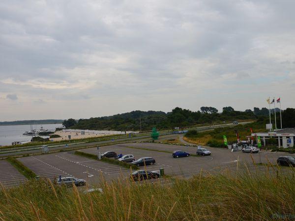 De Middelburg à Kinderdijk (Pays-bas en camping-car)