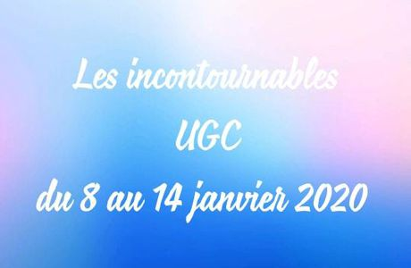 SEANCE CINE UGC A 3.50 EUROS
