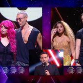 DALS 2021 - Qui a été le premier éliminé vendredi 17 septembre ? - Danse avec les stars   TF1