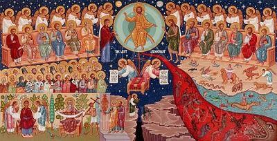 6 août Transfiguration de notre Seigneur (Daniel 7, 9-10.13-14) (DiMail 647)