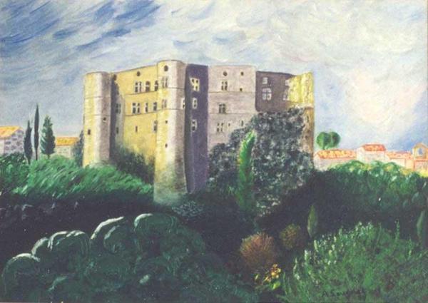 Album - Paysages Ardèche