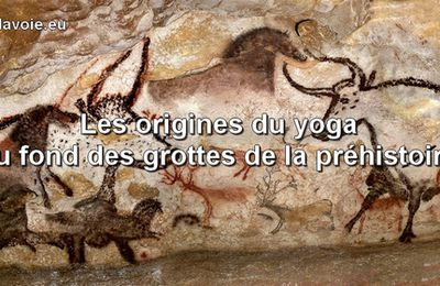 -Les origines des religions et du yoga