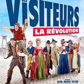 Découvrez la bande-annonce officielle du film Les Visiteurs 3. - LeBlogTvNews