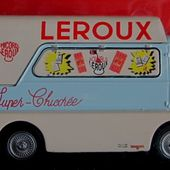 FASCICULE N°26 PEUGEOT D4A CHICOREE LEROUX IXO 1/43 - car-collector.net