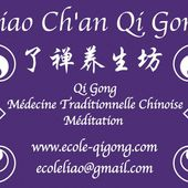 PROCHAINS STAGES LIAO CH'AN QI GONG