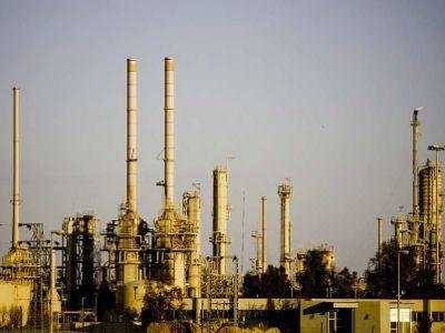 Jihadisme et industrie pétrolière