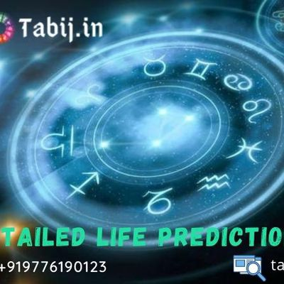 Detailed Life predictions free for a better life