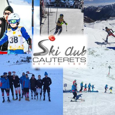 Blog du Ski Club Cauterésien