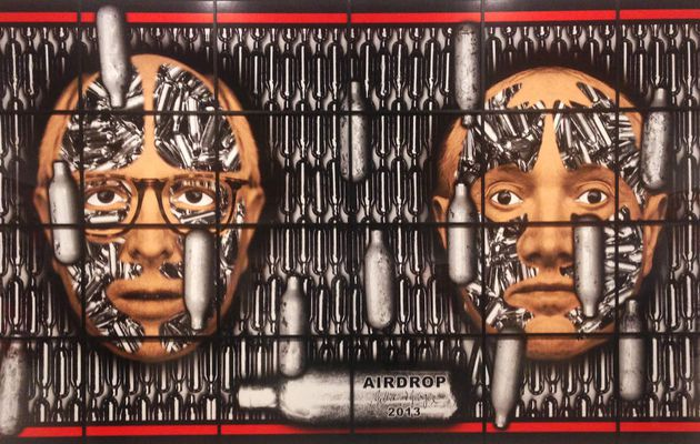 Gilbert & George, deux dandys de l'art contemporain