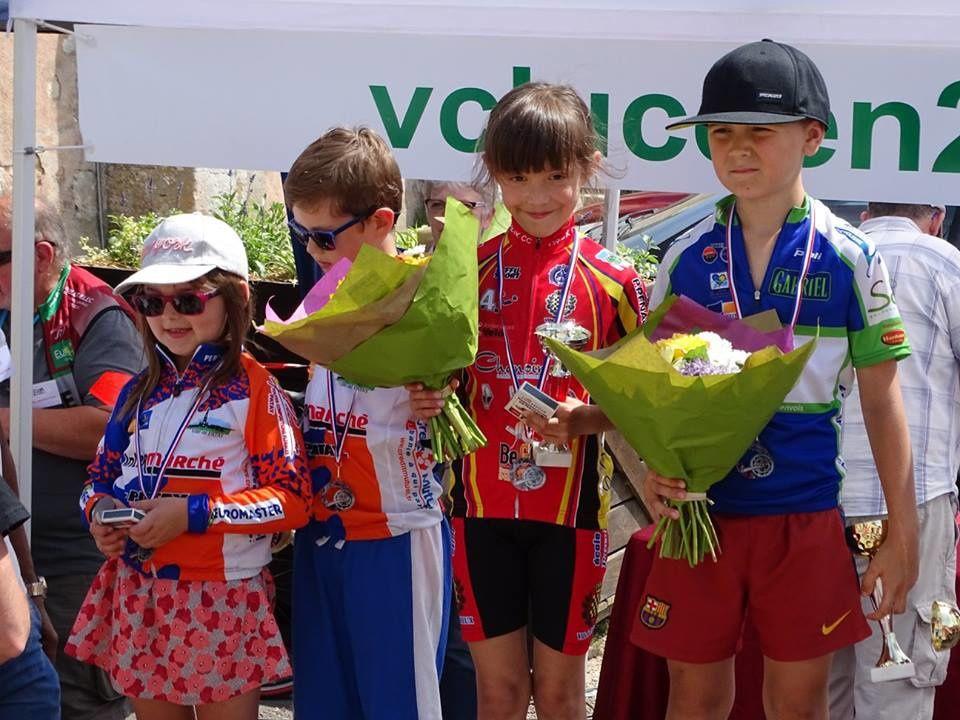 Album photos de l'école de cyclisme de Prunay le Gillon (28)