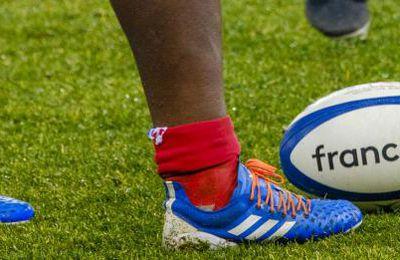 Rugby - Le  Tournoi des Six Nations U20 à vivre sur France 4