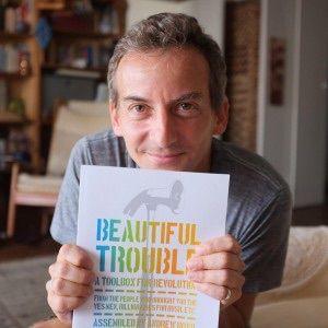 Andrew Boyd : le paradoxe de l'identité politique