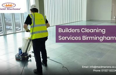 HOW MUCH TO PAY A CLEANER FOR INDUSTRIAL CLEANING IN BIRMINGHAM UK IN 2020?