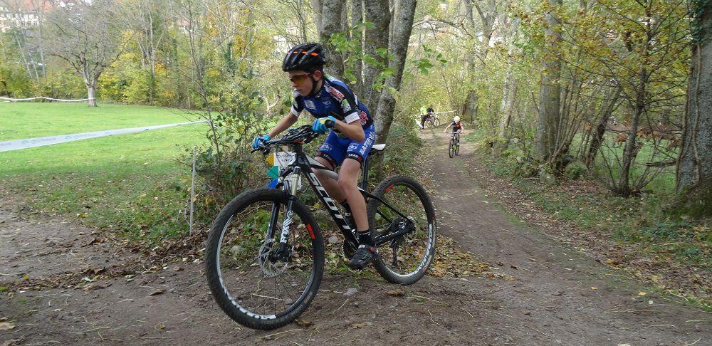 04 Novembre  - Cyclo cross de Muhlbach sur Munster