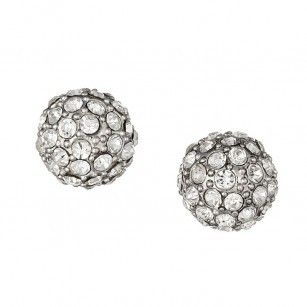 Rhodium Plated Earring for Women Online