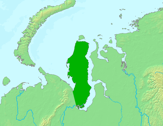 Source: Wikipedia https://fr.wikipedia.org/wiki/Péninsule_de_Yamal