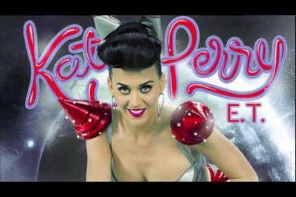Katy Perry - E.T. (Tiësto remix)