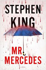 Con Mr Mercedes Stephen King ci regala questa volta un thriller con venature noir, ad alta tensione