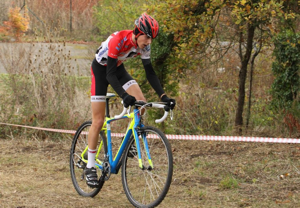 Album photos du cyclo-cross minimes et cadets de Maintenon (28)