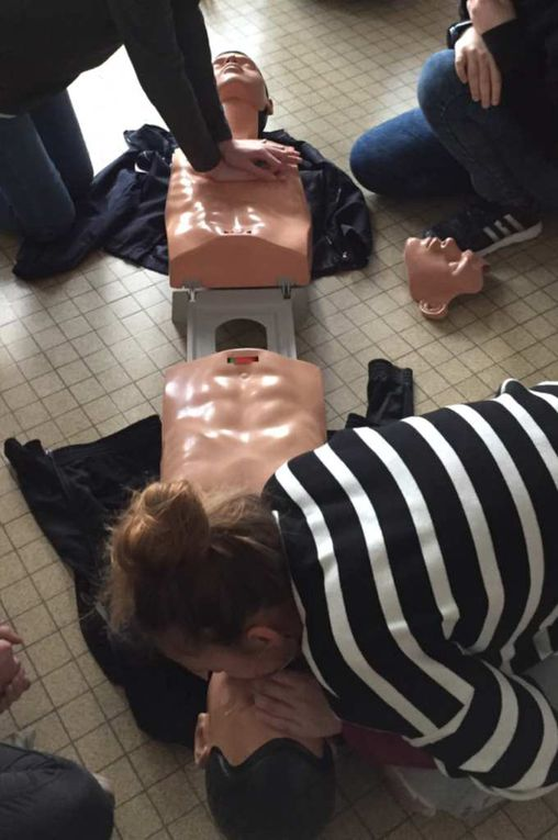 Health First Aid Certification