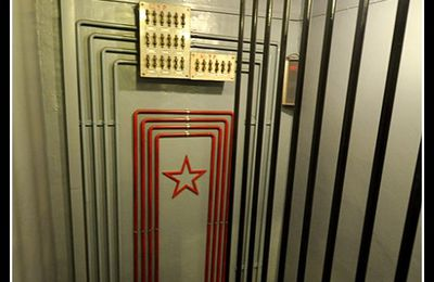 Le Bunker 42 - Moscou