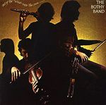 Les albums de ma jeunesse (13) The Bothy Band : Out of the wind - Into the sun