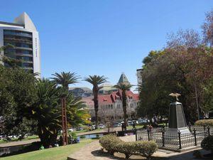 NAMIBIE : Windhoek