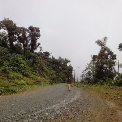 Chical Road, 13/10/2013