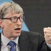 EXCLUSIVE: Bill Gates Negotiated $100 Billion Contact Tracing Deal With Democratic Congressman Sponsor of Bill Six Months BEFORE Coronavirus Pandemic - True Pundit