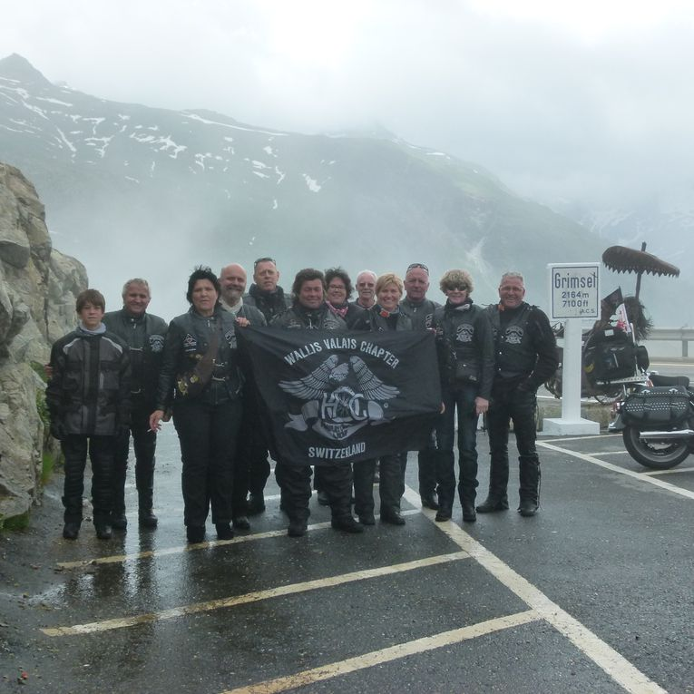 Album - swiss-harley-days-Brunnen