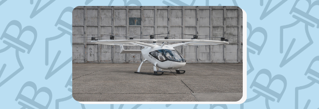 Volocopter Joins Osaka Roundtable to Bring UAM to Japan