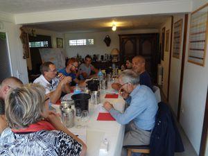VINO PASSION - Journée d'initiation à la dégustation de vins - octobre 2018
