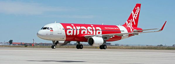 AirAsia Group signs contract to offer Inmarsat's GX Aviation high-speed broadband on more than 120 aircraft