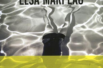Chronique de L'expatriée d'Elsa Marpeau