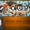 Atelier spécial animé par Tortelyne