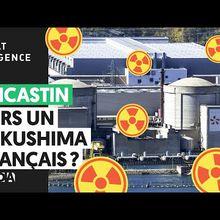 TRICASTIN : VERS UN FUKUSHIMA FRANÇAIS ? Un reportage qui en dit long sur les risques que fait porter EDF à la population et l'omerta sur les réelles pollutions environnementales !