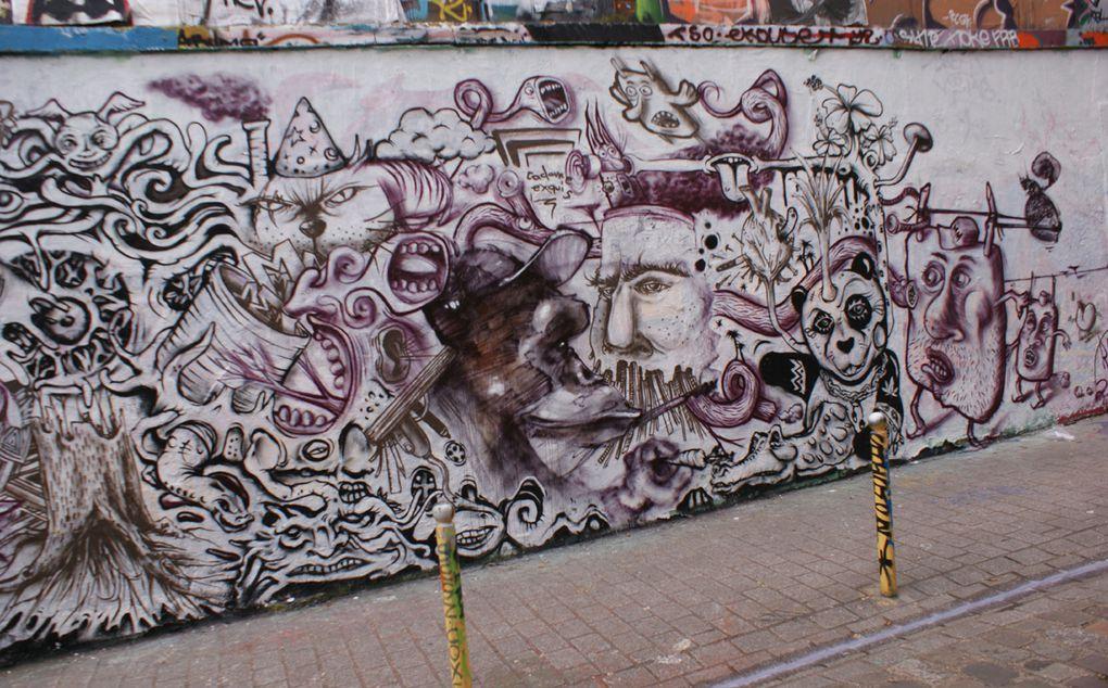 Album - Graffitis-Paris-divers-Tom-020