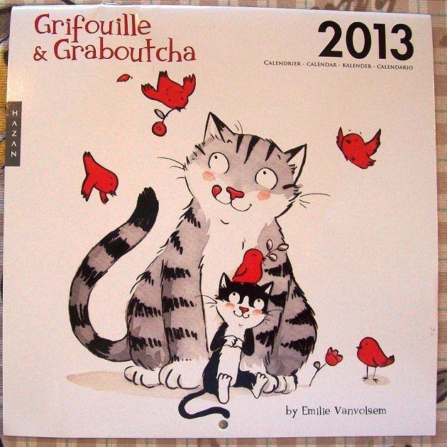Album - Cartes POSTALES 2012
