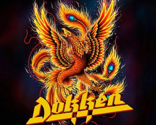 """DOKKEN News/ Lyric vidéo """" No Answer """""""