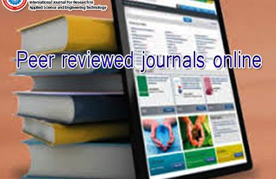What are the essential tips you should keep in mind while publishing Scientific Journals?