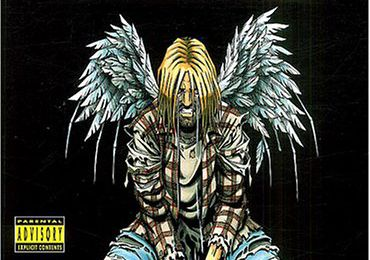 GOD SPEED - Une vie de Kurt Cobain. LEGG, McCARTHY et Flameboy. 2004 (BD)
