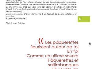 Maquette : Anne Cazaubon Le Résistant